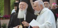 Leggi tutto: Lettera del Patriarca ecumenico Bartholomeos alfondatore del monastero di Bose in occasione...
