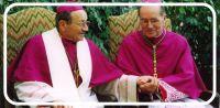 Leggi tutto: Ecumenismo come vocazione: mons. Pietro Giachetti