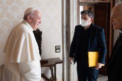 Foto © Vatican Media