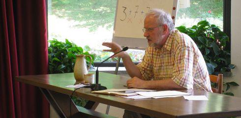 André Wénin, Università Cattolica di Lovanio