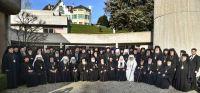 Ler mais: Um evento da graça: Assembleia dos Primazes das Igrejas ortodoxas em Chambésy-Genevra