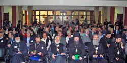 Congresso Ecuménico Internacional de Espiritualidade Ortodoxa