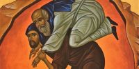 Leggi tutto: Papa Francesco e l'icona della Santa comunione