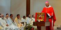 Leggi tutto: Il vescovo Mana a Bose - Un ministero che prosegue