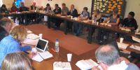Leggi tutto: Pastori e diaconi svizzeri e francesi per una sessione di formazione continua a Bose